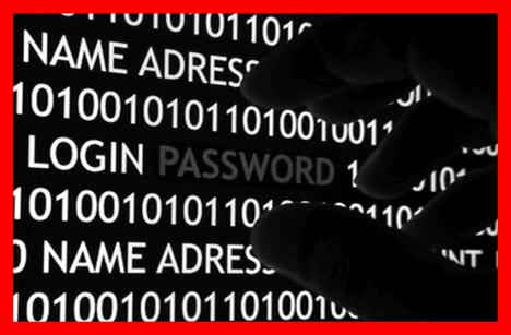 Хакер підбирає пароль до блогу Система+