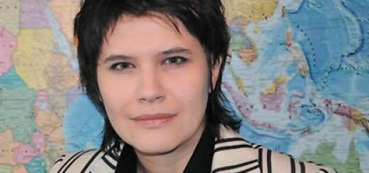 Елена Галкина - доктор исторических наук, профессор кафедры истории Московского педагогического государственного университета.